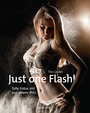"Cover ""Just one Flash!"""
