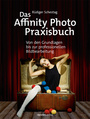 "Cover ""Das Affinity Photo-Praxisbuch"""