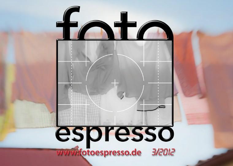 Fotoespresso 3/2012