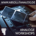 Analoge Workshops
