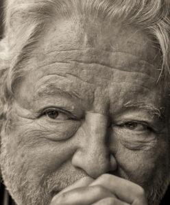 Michael Reichmann (Foto: Nick Devlin)