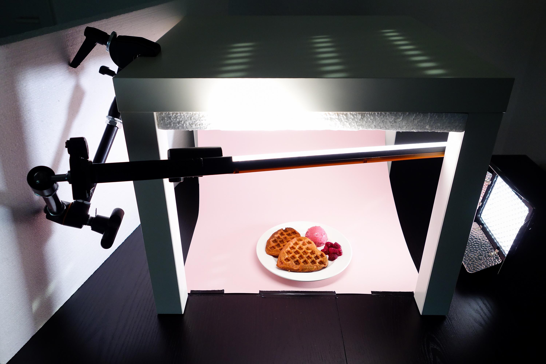 IKEA Hack: Aufnahmetisch für unter 10</div>                                   </div> </div>       </div>                      </div> <div class=