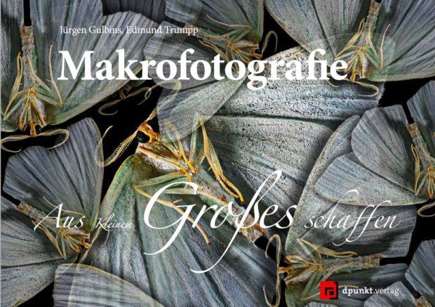 Cover E-Book Makrofotografie